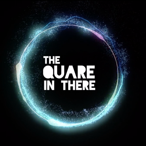 """The """"Quare"""" In There_Title"""